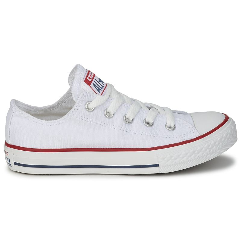 Converse Chuck Taylor Classic White Low Tops Unisex Buy