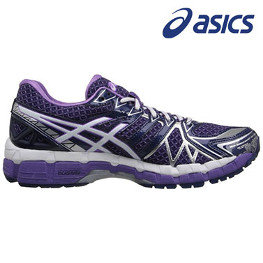 Asics Women's Running Shoes Gel Kayano 20 Purple