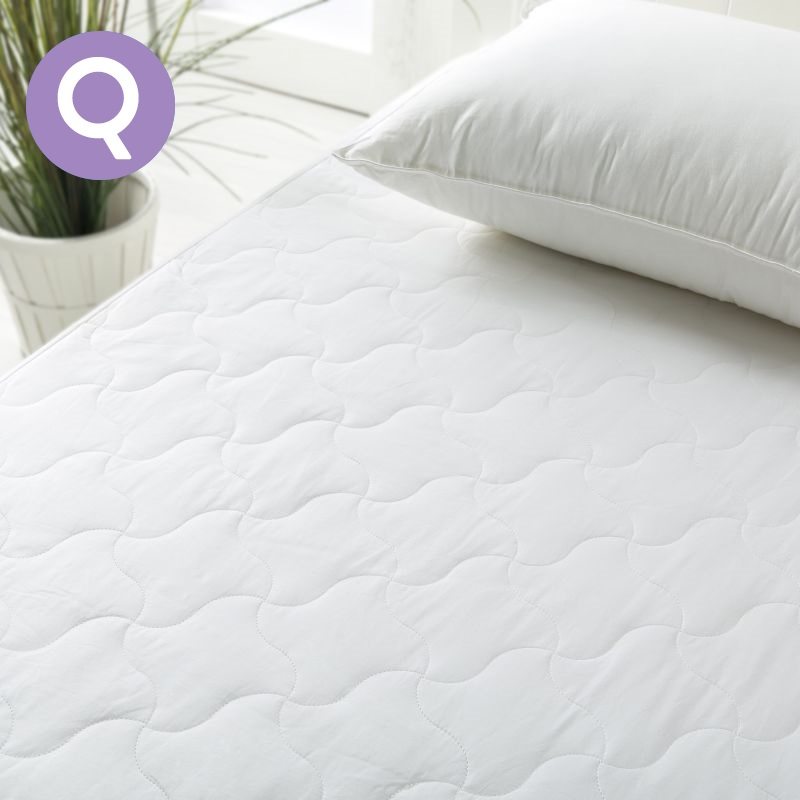 Queen Size Tencel Fibre Mattress Topper Protector Buy