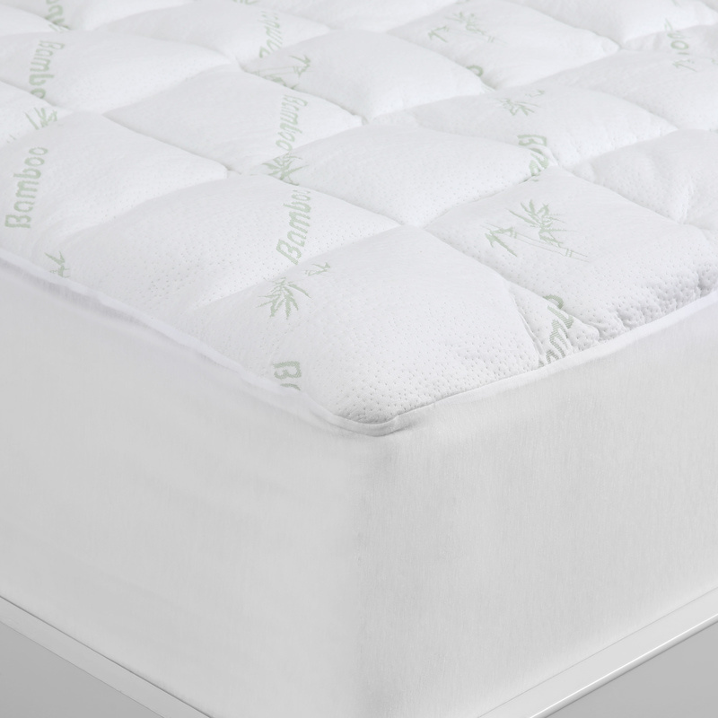 King Single Bamboo Mattress Topper 1000gsm Buy King