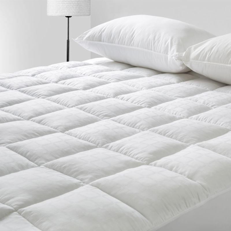 Dreamaker Ball Fibre Mattress Topper 5 Sizes Buy King