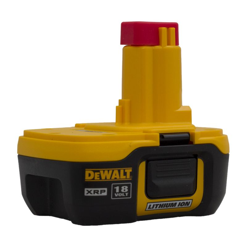 Dewalt Dc9182 18v Lithium Ion Nano Xrp Battery Buy Power