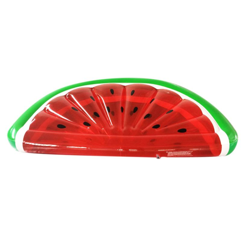 Giant Inflatable Pvc Pool Toy Watermelon Wedge Red Buy