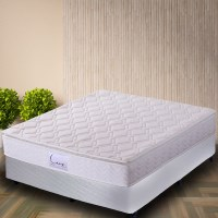 Diana Double Latex Pocket Spring Pillowtop Mattress
