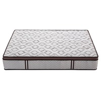 Selene Euro Top Pocket Spring Latex Mattress Queen