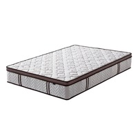 Selene Euro Top Pocket Spring Latex Mattress Double