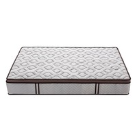 Selene King Single Euro Top Pocket Spring Mattress