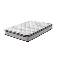 Venus King Single Pillow Top Pocket Spring Mattress