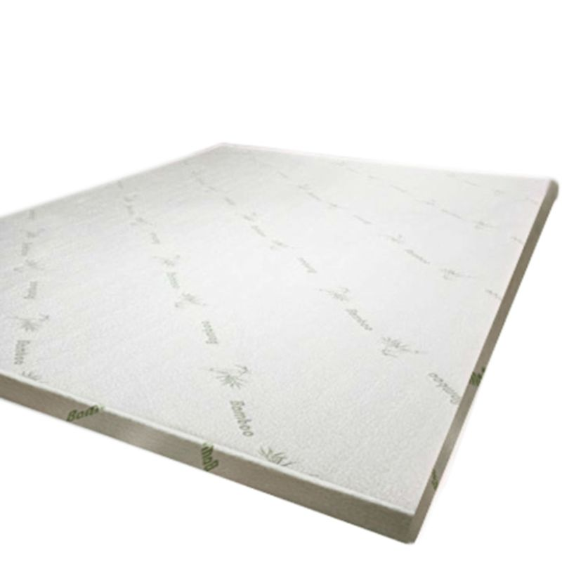 Luxo king single bamboo memory foam mattress topper buy king single mattress toppers Memory foam mattress king size sale