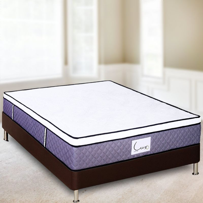 Pomona King Size Latex Gel Memory Foam Mattress Buy King