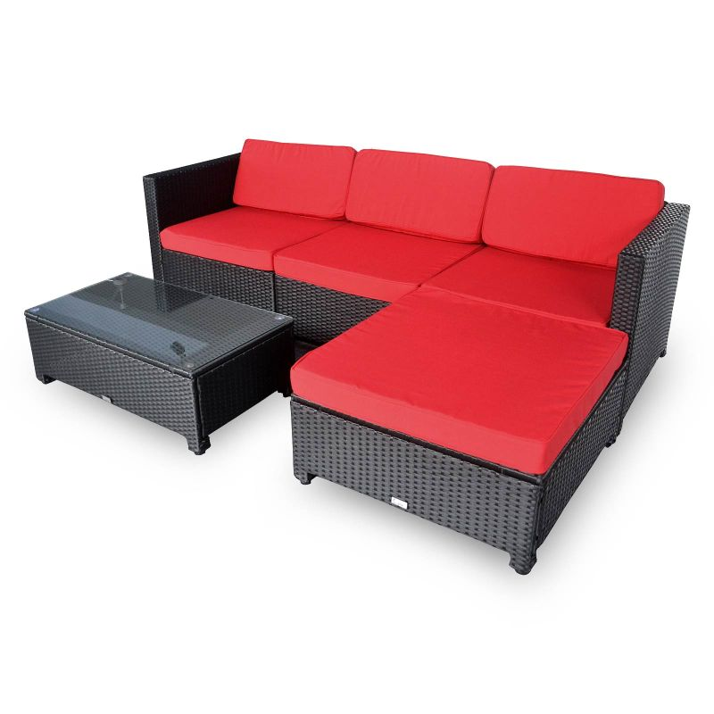 Luxo Outdoor Furniture Review