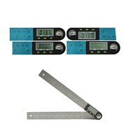 Digital Protractor, Goniometer & Ruler 400mm