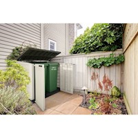 Keter Store It Out Max Garden Outdoor Box Shed