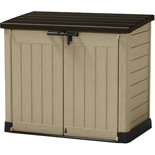 Keter Store It Out Max Garden Outdoor Box Shed Buy