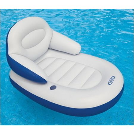 Intex Floating Inflatable Pool Float Lounge Chair Buy