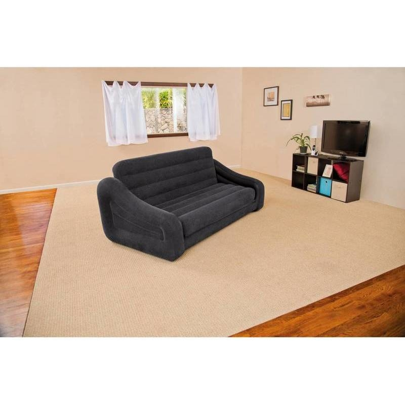 Adult Size Inflatable Fold Out Couch Sofa Bed Buy