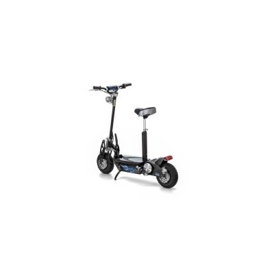 SXT 1000W Foldable Turbo Electric Motorized Scooter
