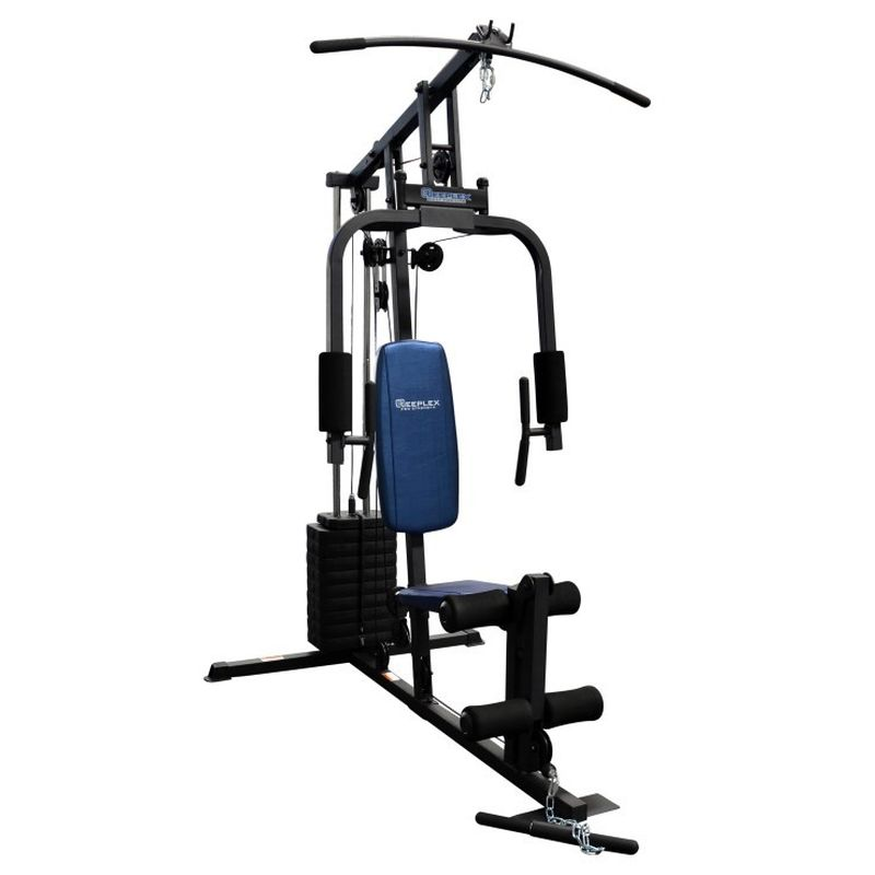 Reeplex home gym all in one workout buy multi stations