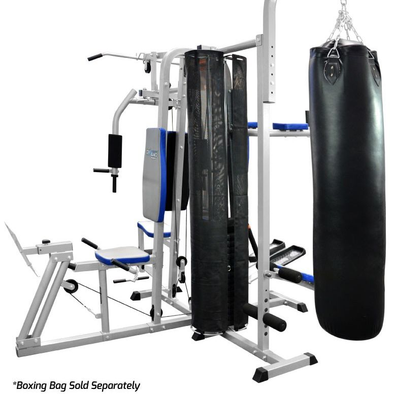 In multi station home gym workout machine buy