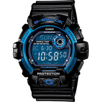 Casio G-Shock Miltary Inspired Mens Watch G-8900A-1