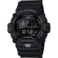Casio G-Shock Digital Men's Watch GR8900A-1 Black