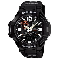 Casio G-Shock Men's Watch GA-1000-1A Black