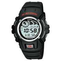 Casio G-Shock Black Digital Mens Watch G-2900F-1VDR