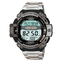 Casio Mens Watch Black Sports Gear SGW-300HD-1AVDR