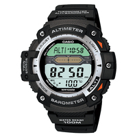 Casio Mens Watch Black Sports Gear SGW-300H-1AVDR