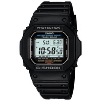 Casio G-Shock Black Digital Men's Watch G-5600E-1DR