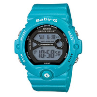 Casio Baby-G Ladies Watch Blue Digital BG-6903-2DR