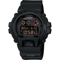 Casio G-Shock Black Solar Power Digital Mens Watch