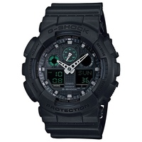 Casio G-Shock GA-100MB-1ADR Men's Watch in Black