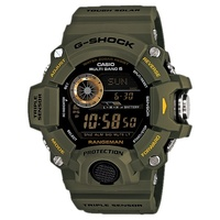 Casio G-Shock Rangeman Men's Watch GW-9400-3