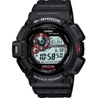 Casio G-Shock Men's Watch in Black G-9300-1DR