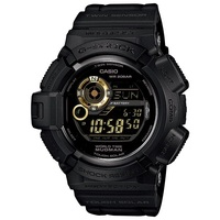 Casio G-Shock G-9300GB-1DR Men's Watch in Black