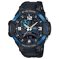 Casio G-Shock Men's Watch in Black GA-1000-2BDR