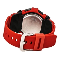 Casio G-Shock G-7900A-4DR Men's LED Watch in Red