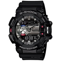 Casio G-Shock G Mix Men's Watch - Black GBA400-1ADR