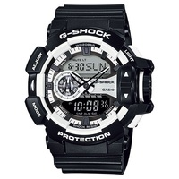 Casio G-Shock Men's Watch in Black GA-400-1ADR