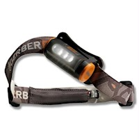 Bear Grylls Hands-Free Torch with Adjustable Lamp