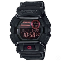 Casio G-Shock Men's Watch in Black GD-400-1DR