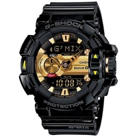 Casio G-Shock G Mix Men's Watch Black GBA-400-1A9DR