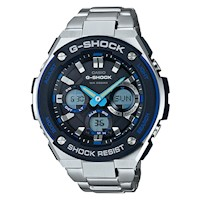 Casio G-Shock GSTS100D-1A2 G-Steel Men's Watch