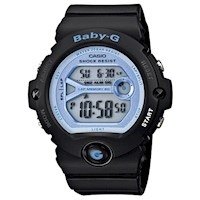 Casio Baby-G Women's Watch in Black BG-6903-1DR