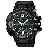 Casio G-Shock Gravity Master Men's Watch in Black