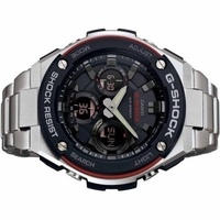 Casio G-Shock G-Steel Mens Watch GST-S100D-1A4DR