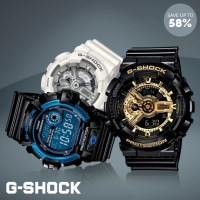 Top Selling Men's Casio G-Shock Watches