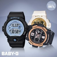 Top Selling Women's Casio Baby-G Watches