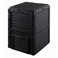300L J Series Tough Compost Bin with Dual Hatches